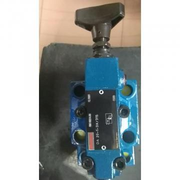 R900517812  Z2FS 10-5-3X/V Υδραυλική βαλβίδα