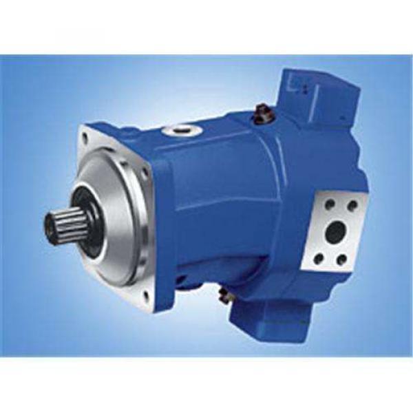 32MCY14-1B Υδραυλική αντλία εμβόλου / κινητήρα