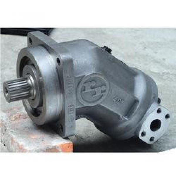 AR22-FR01C-20T Υδραυλική αντλία εμβόλου / κινητήρα