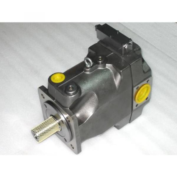 J-VZ100A4RX-10 Υδραυλική αντλία εμβόλου / κινητήρα