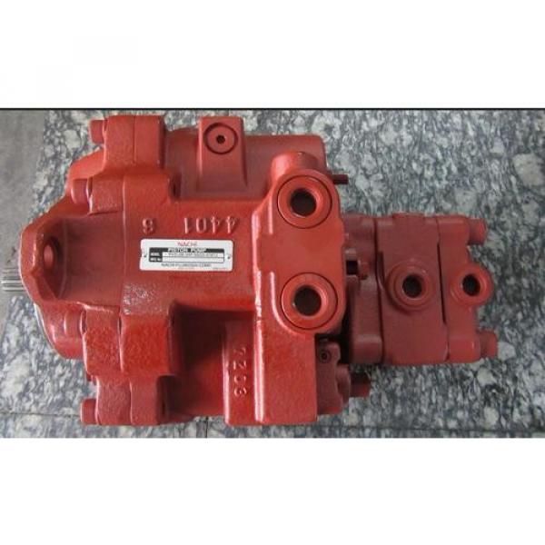 PVD-2B-40P-16G5-4702F Υδραυλική αντλία εμβόλου / κινητήρα