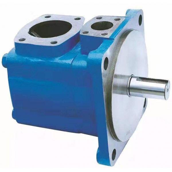 IPH-5B-40-11 Υδραυλική αντλία εμβόλου / κινητήρα