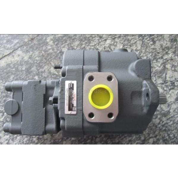 P40VR-11-CC-10 Υδραυλική αντλία εμβόλου / κινητήρα
