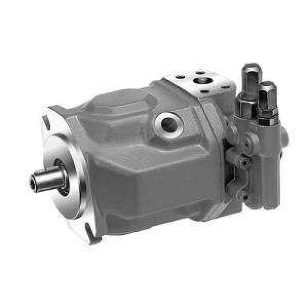 R909611255A7VO80LRH1/61R-PZB01-S Υδραυλική αντλία εμβόλου / κινητήρα
