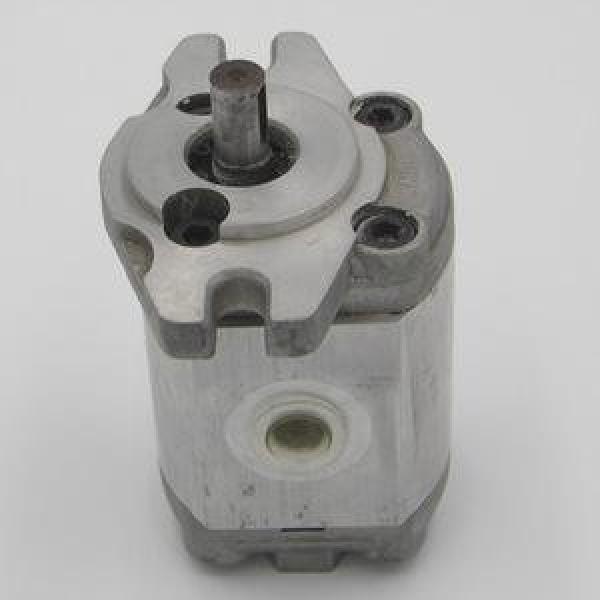 QT63-80-A Υδραυλική αντλία με γρανάζια