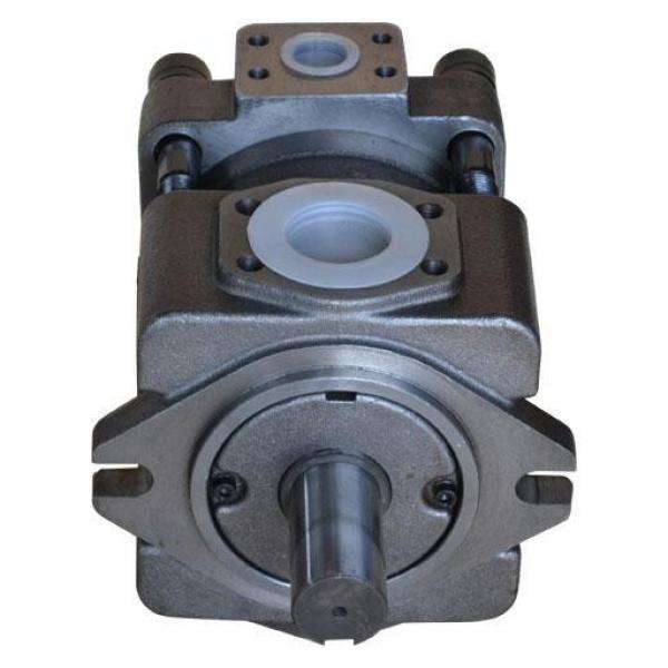 CQT63-80FV-S1376-A Υδραυλική αντλία με γρανάζια