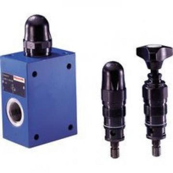 LS-G02-2CA-25-EN-645 Υδραυλική βαλβίδα