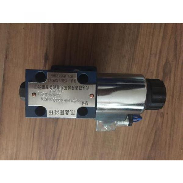 R900500256 DR 10 DP1-4X/150YM Υδραυλική βαλβίδα