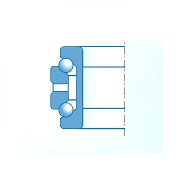 53309 ISO Ρουλεμάν ώσης